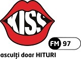 logo kiss