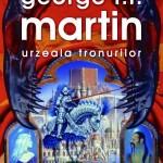 Recenzie: Urzeala tronurilor de George R.R. Martin