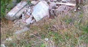 [VIDEO] În atenția autorităților: moloz depozitat ilegal în zona Cărămidărie