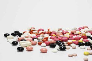 pilule pastile medicamente