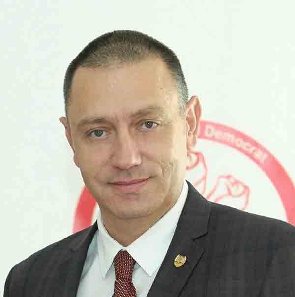 Mihai Fifor: PSD este partidul românilor. Noi suntem soluția pentru dezvoltarea României