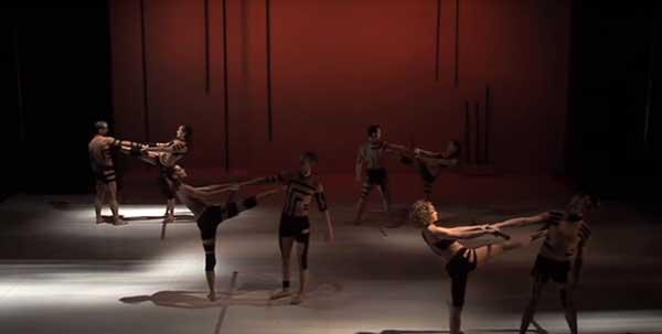 CONCURS: Vezi AICI cum poți câștiga bilete la Festivalul de Teatru din Timișoara