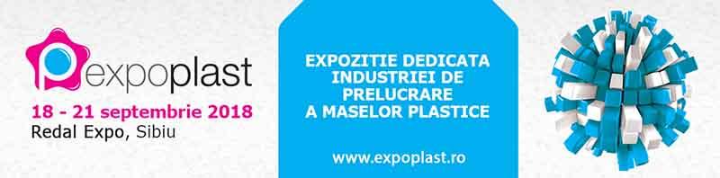 EXPO PLAST sibiu