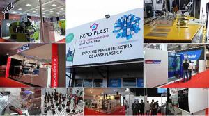 EXPO Plast 2018 in imagini