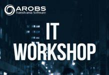 Arobs IT Workshop