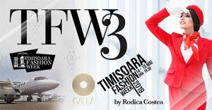 Timișoara Fashion Week