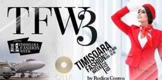 Timișoara Fashion Week