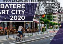 smart city 2019