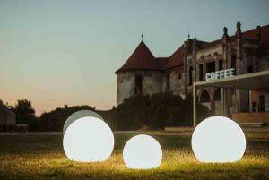 electric castle ec