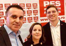Ilie Chesa PES ACtivists 20 ian
